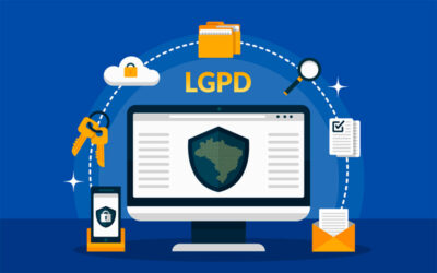 Lei geral de proteção de dados frente as relações trabalhistas